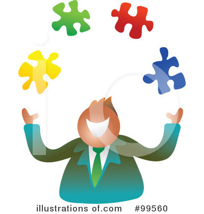 Businessman Clipart #99560 by Prawny