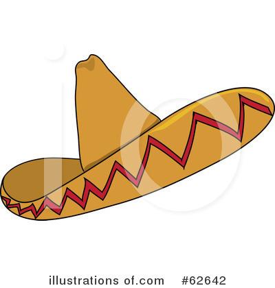 Mexican Sombrero Clip Art Free