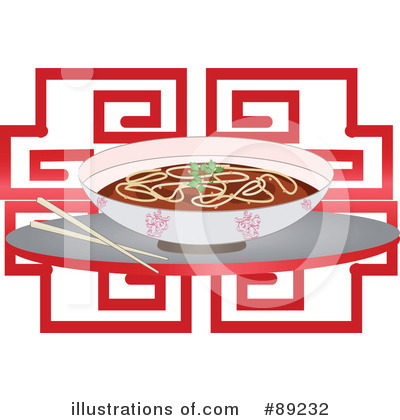 Asian Clipart #89232 by Melisende Vector