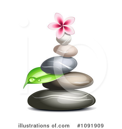 Massage Clipart #1091909 by Oligo
