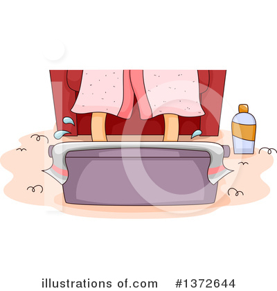 Spa Clipart #1372644 by BNP Design Studio
