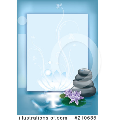 Massage Clipart #210685 by MilsiArt