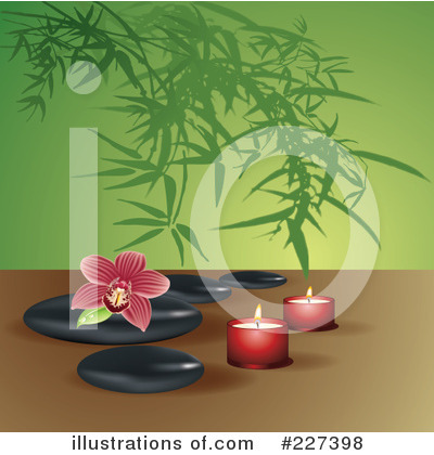 Candle Clipart #227398 by Eugene