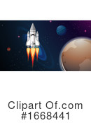 Space Clipart #1668441 by Graphics RF