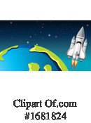 Space Exploration Clipart #1681824 by Graphics RF