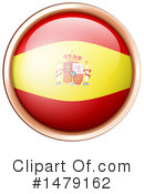 Spanish Flag Clipart #1479162 by Graphics RF