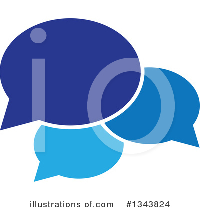 Speech Balloon Clipart #1343824 by ColorMagic