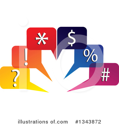 Finance Clipart #1343872 by ColorMagic