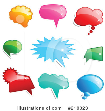 Chat Clipart #218023 by KJ Pargeter