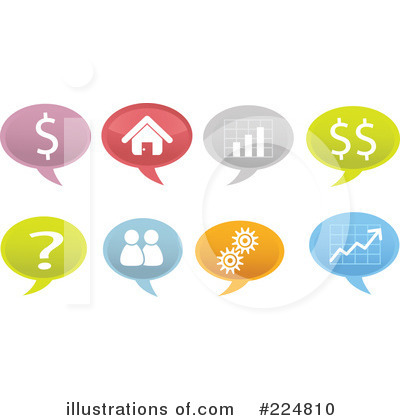 Icons Clipart #224810 by Qiun