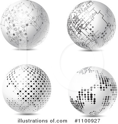 Sphere Clipart #1100927 by KJ Pargeter