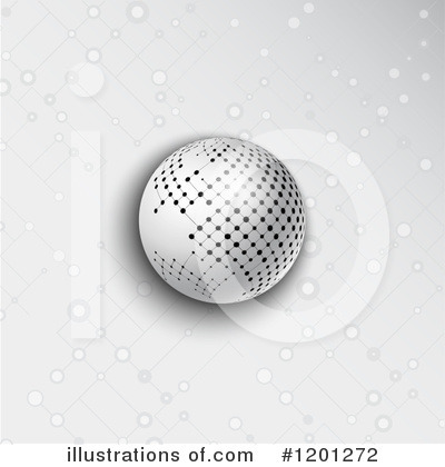 Sphere Clipart #1201272 by KJ Pargeter
