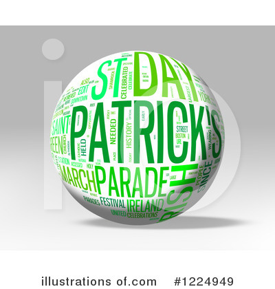 Royalty-Free (RF) Sphere Clipart Illustration by MacX - Stock Sample #1224949