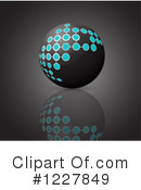 Sphere Clipart #1227849 by KJ Pargeter