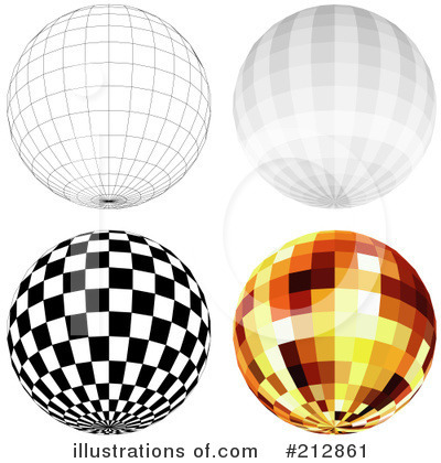 Sphere Clipart #212861 by dero