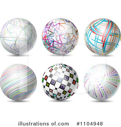 Sphere Clipart #1104948 by KJ Pargeter