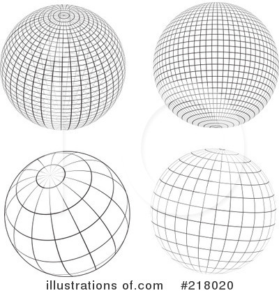 Sphere Clipart #218020 by KJ Pargeter