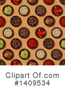 Spices Clipart #1409534
