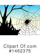 Spider Clipart #1462375 by Graphics RF