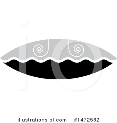 Spiral Clipart #1472562 by Lal Perera