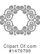 Spiral Clipart #1479796 by Lal Perera