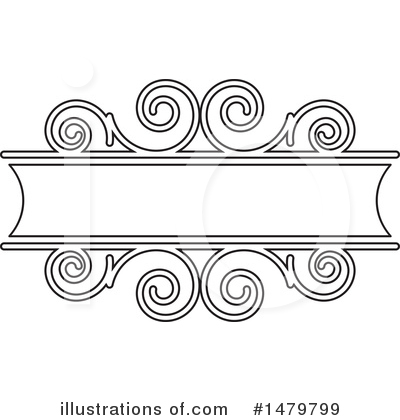 Spiral Clipart #1479799 by Lal Perera