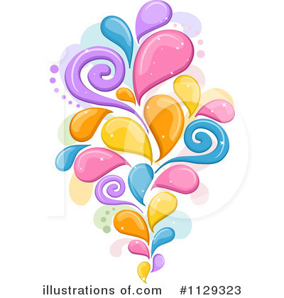 Splash Clipart #1129323 by BNP Design Studio