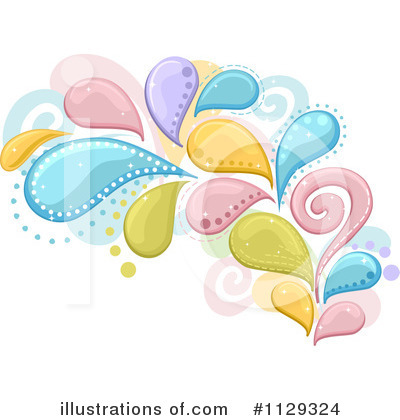 Splash Clipart #1129324 by BNP Design Studio