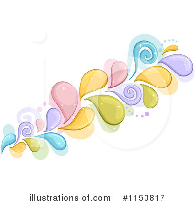 Royalty-Free (RF) Splash Clipart Illustration by BNP Design Studio - Stock Sample #1150817