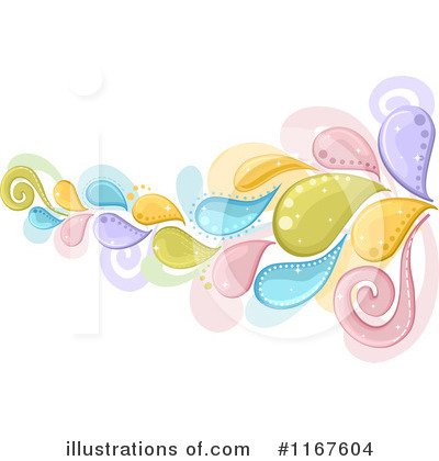 Splash Clipart #1167604 by BNP Design Studio
