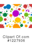 Splatter Clipart #1227936 by BNP Design Studio