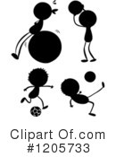 Sports Clipart #1205733