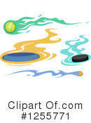 Sports Clipart #1255771 by BNP Design Studio