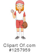 Sports Clipart #1257959 by BNP Design Studio