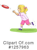 Sports Clipart #1257963 by BNP Design Studio