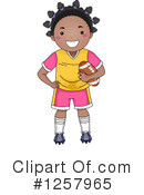 Sports Clipart #1257965