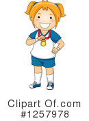 Sports Clipart #1257978 by BNP Design Studio