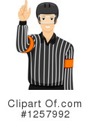 Sports Clipart #1257992