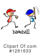 Sports Clipart #1261633 by Graphics RF