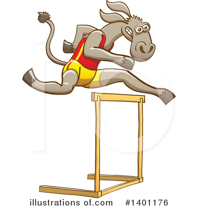 Obstacle Clipart #1401176 by Zooco