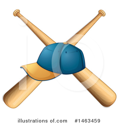 Baseball Clipart #1463459 by Graphics RF
