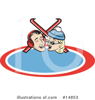 Sports Clipart #14853 by Andy Nortnik