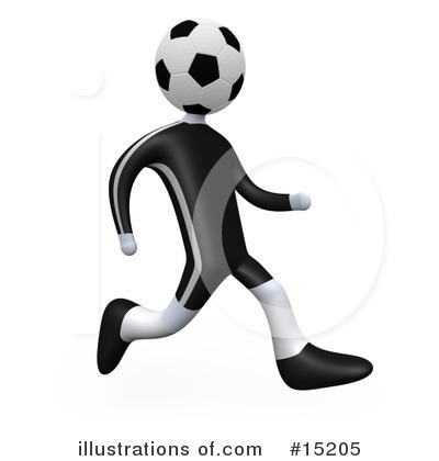 Sports Clipart #15205 by 3poD