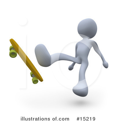 Sports Clipart #15219 by 3poD