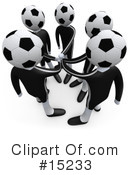 Sports Clipart #15233 by 3poD