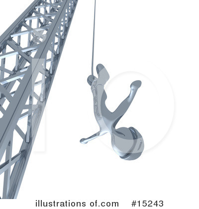 Bungee Clipart #15243 by 3poD
