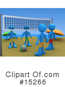 Sports Clipart #15266 by 3poD