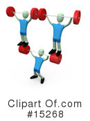 Sports Clipart #15268 by 3poD