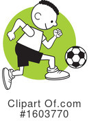 Sports Clipart #1603770 by Johnny Sajem