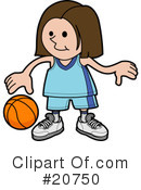 Sports Clipart #20750